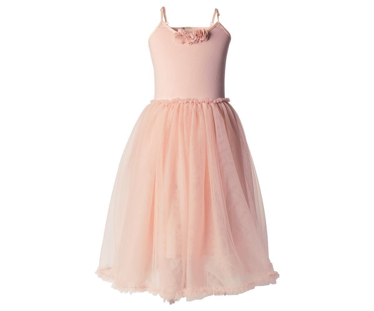 Maileg Ballerina jurk _ 4-6 jaar _ roze