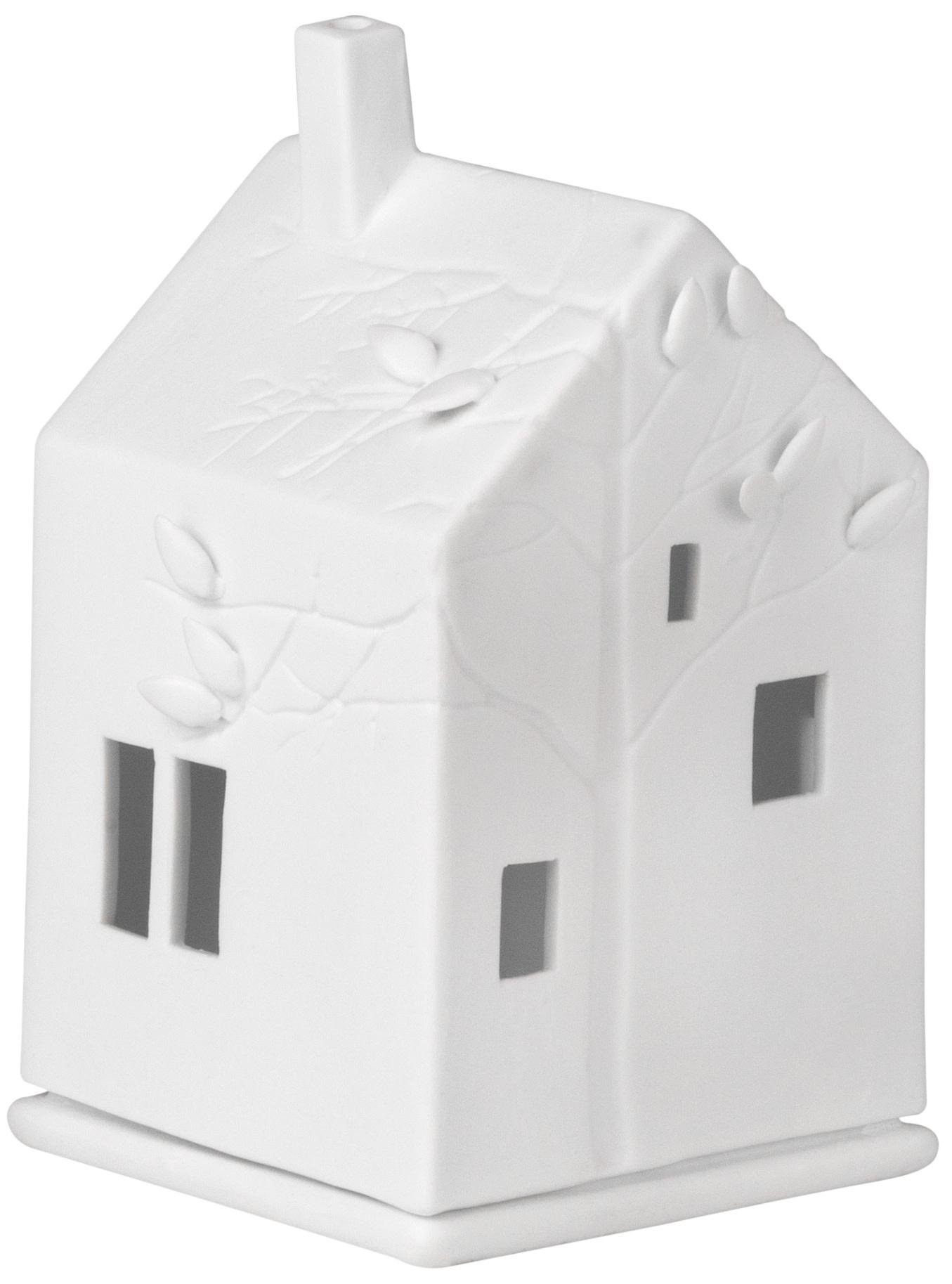 Räder Verlicht porseleinen huisje
