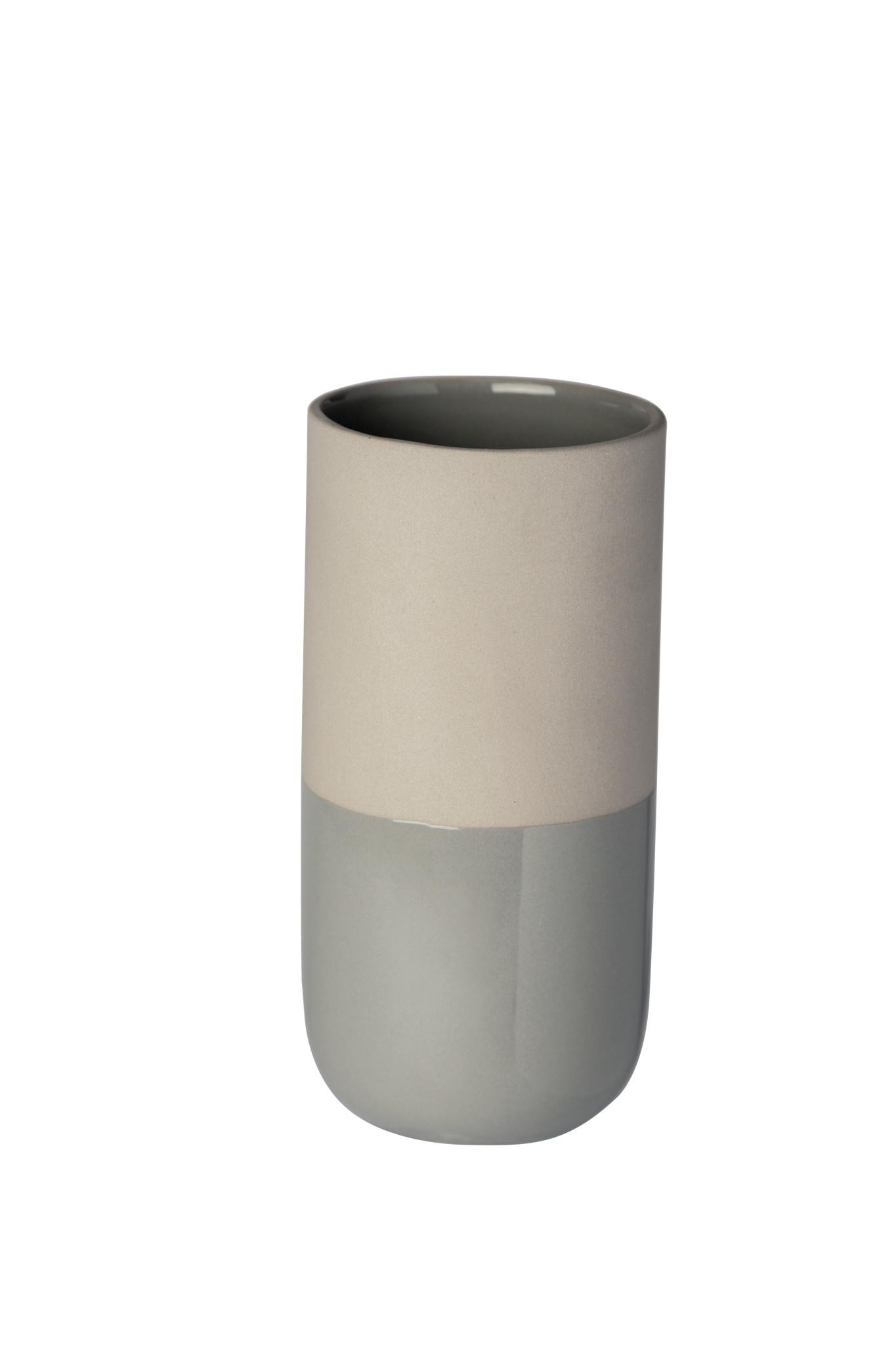 Räder Vaas _ medium D18cm H 17cm