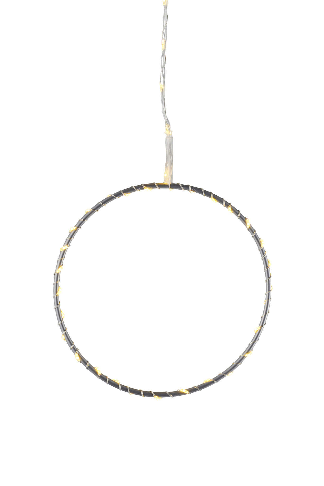 Sirius Liva circle, Ø20 cm, silver