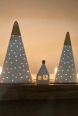 Räder Light object hills 25x7x13,5cm