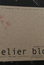 Cadeaubon Atelier Bloem 30€