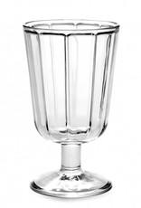 Serax Glas Surface rode wijn per stuk D8 H13,8(Sergio Herman)