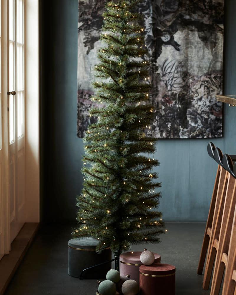Kerstboom Alvin H1,8m + 3m, 234L, groen