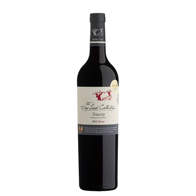 The Dry Land Collection Shiraz