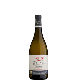 The Dry Land Collection Barrel Chenin Blanc