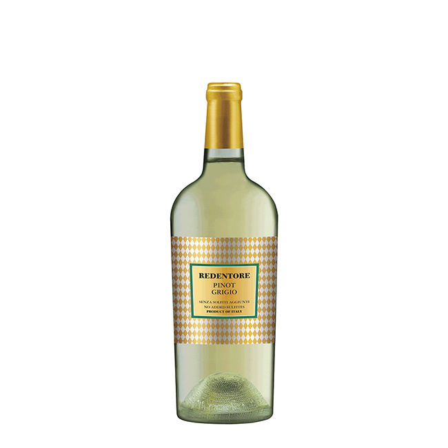 Redentore Pinot Grigio