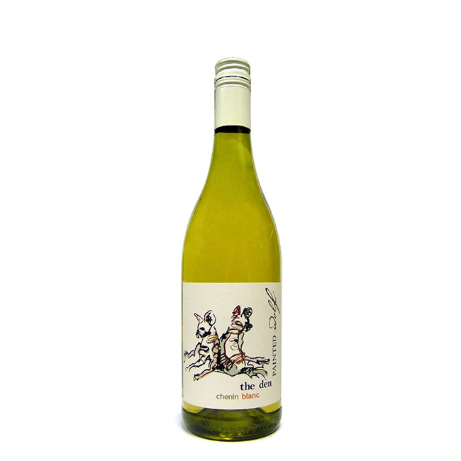 Painted Wolf Old Vine Chenin Blanc