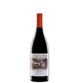 Painted Wolf Lycaon Grenache