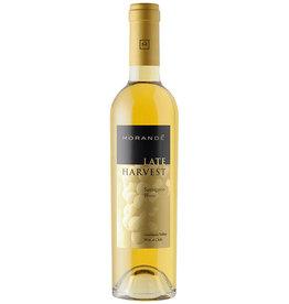 Morandé Late Harvest Sauvignon Blanc (37,5 cl)