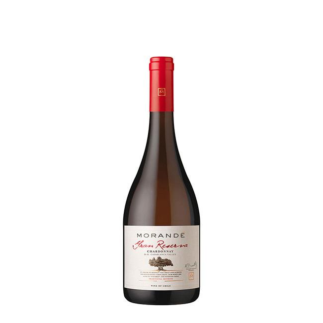 Morandé Gran Reserva Chardonnay