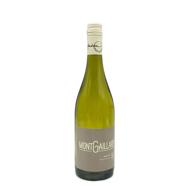 Montgaillard Chardonnay