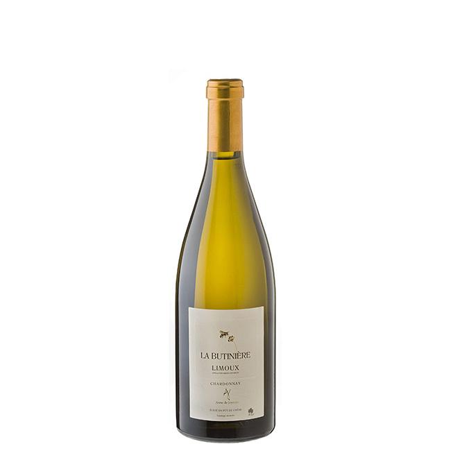 La Butinière Chardonnay AOP Limoux