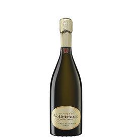 Champagne Vollereaux Blanc de Blancs Brut