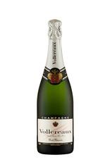 Champagne Vollereaux Reserve Brut