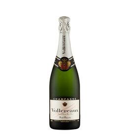 Champagne Vollereaux Brut Reserve