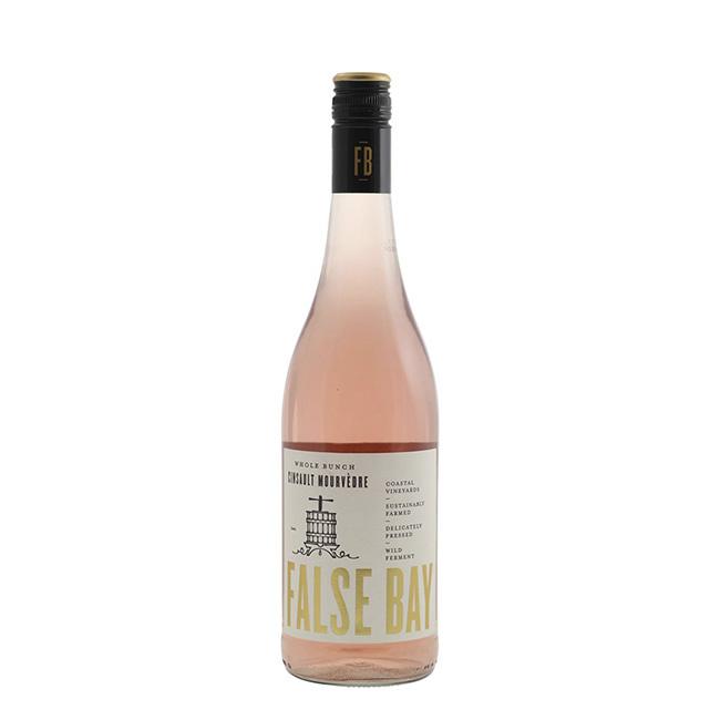 False Bay Rosé