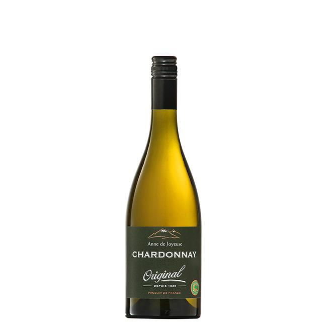 l'Original Chardonnay Pays d'Oc