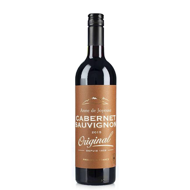 l'Original Cabernet Sauvignon Pays d'Oc