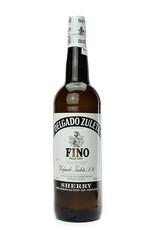 Delgado Zuleta Sherry Fino - 15° vol.