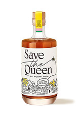 Rum Save the Queen - 40° vol.