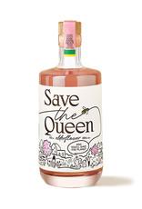 Save the Queen Elderflower - 18° vol.
