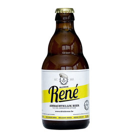Blonde René - 7° vol.