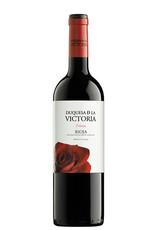 Duquesa de la Victoria Rioja Crianza DOC