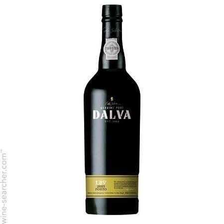 Porto Dalva LBV 2012 - 19° vol.