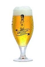 Bierglas Bryggja