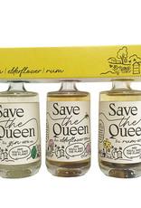 Save the Queen Mini Bottle Trio
