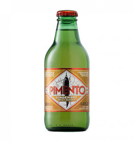 Tonic Pimento Spicy Ginger