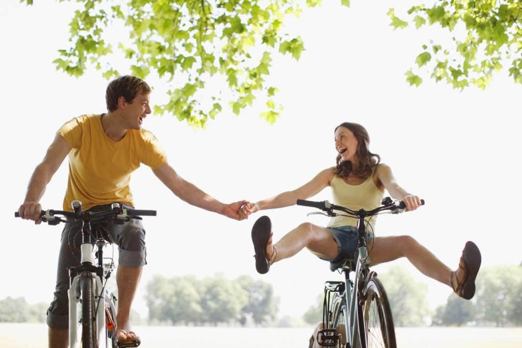 8 redenen om de fiets nóg vaker te nemen
