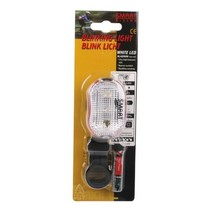 LED-LAMP 5F+BAT SMART/403 WIT