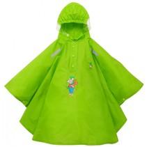 Kikker Poncho Groen