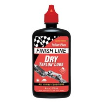 Dry bike Lubricant