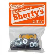 Shorty's 1 1/8 Phillips Hardware