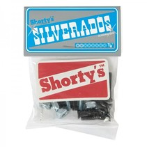 Shorty's 7/8 Inch Silverados Phillips Hardware