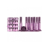 Industrial Anodized Phillips Hardware Purple 1 Inch
