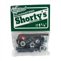 Shorty's 1 1/4 Inch Allen Hardware
