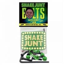 Shake Junt Kader Sylla Hardware Allen 1 Inch