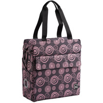 Willex Vortex Shopper Grijs