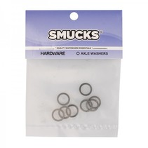 Smucks Axle Washers 8 Pack