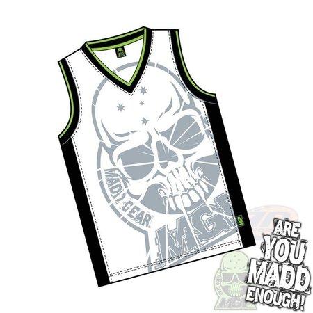 MGP madd gear shattered vest M