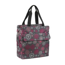 Willex Cosmos Shopper Grijs