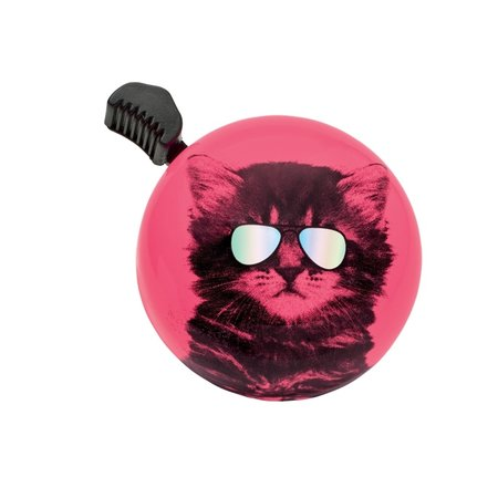 Electra Bell Electra Domed Ringer Cool Cat