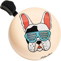 Bell Electra Domed Ringer Frenchie