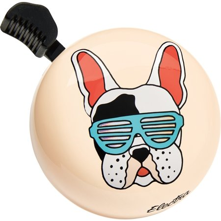 Electra Bell Electra Domed Ringer Frenchie