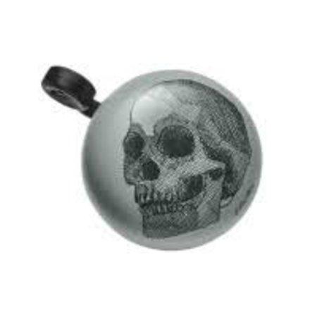 Electra Bell Electra Domed Ringer Skull