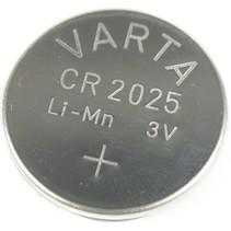 Varta batt CR2025 Lith 3V